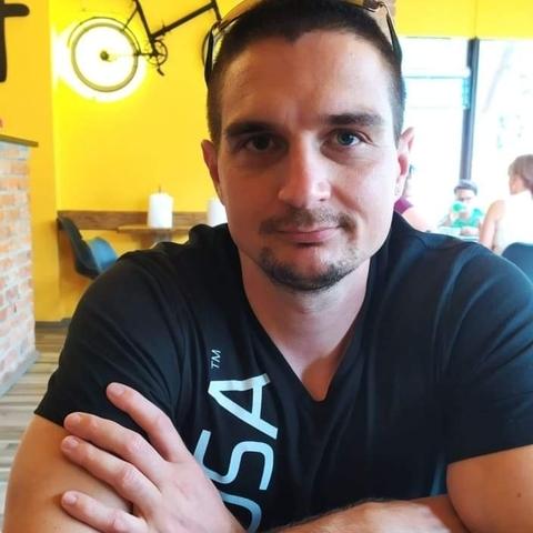 Gábor, 35 éves társkereső férfi - Mátészalka
