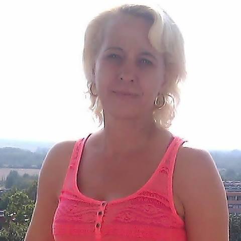 Ibolya, 53 éves társkereső nő - Pécs
