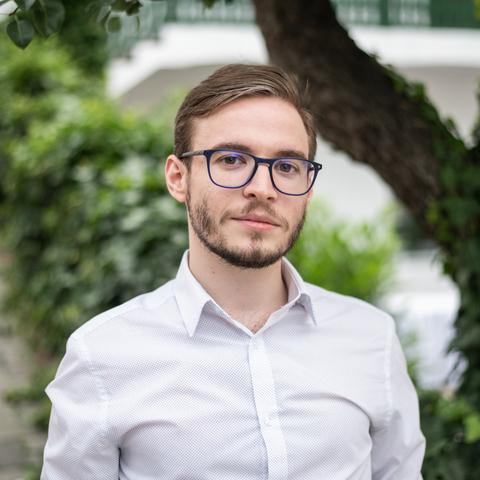 Zoltan, 28 éves társkereső férfi - Budapest