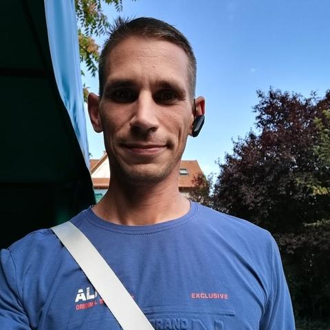 Tamás, 37 éves társkereső férfi - Nyíregyháza