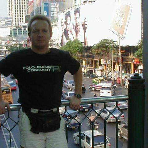 István, 60 éves társkereső férfi - Miskolc