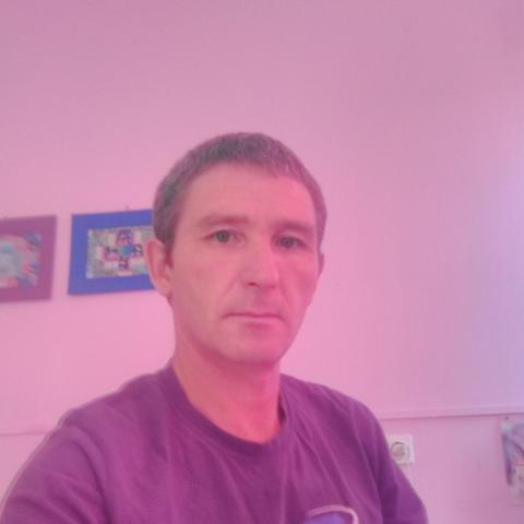 Attila, 41 éves társkereső férfi - Zomba