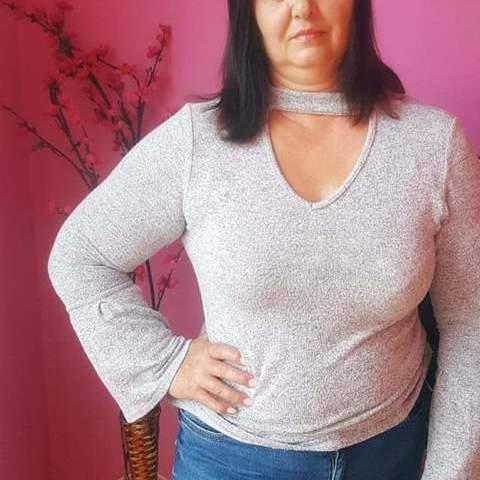 Klára, 55 éves társkereső nő - Komàrno