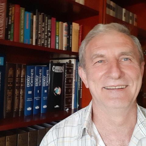 György, 61 éves társkereső férfi - Gödöllő