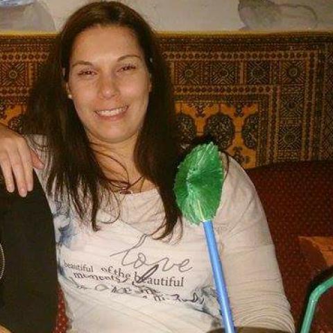 Timi, 35 éves társkereső nő - Sümeg