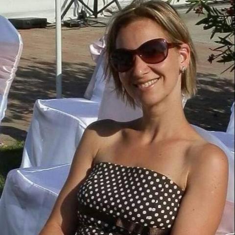Kata, 35 éves társkereső nő - Várong