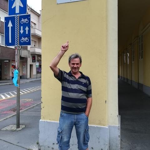 Gabor, 69 éves társkereső férfi - Dunakeszi