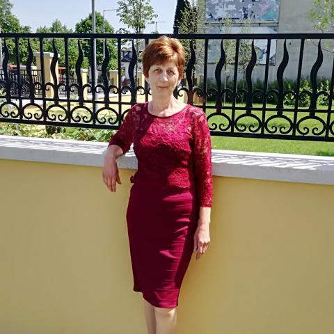 Kati, 60 éves társkereső nő - Vasvár