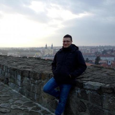 Attila, 30 éves társkereső férfi - Kisújszállás