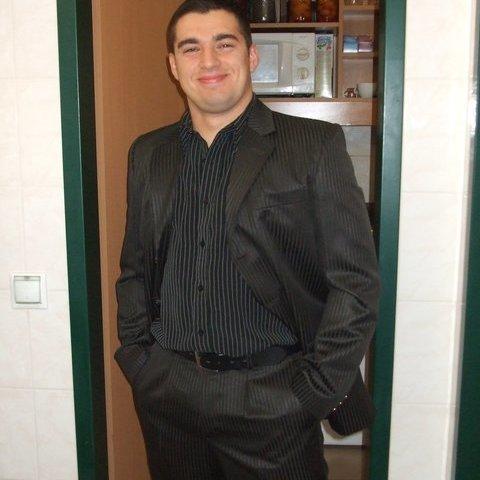 Gábor, 36 éves társkereső férfi - Fábiánháza