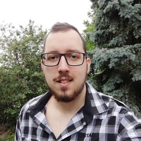 Krisztián, 23 éves társkereső férfi - Lovasberény