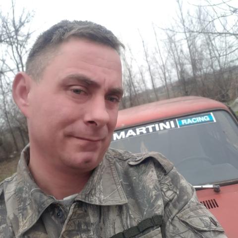 Mihály, 42 éves társkereső férfi - Szeged