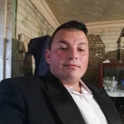 Feri, 26 éves társkereső férfi - Gesztely