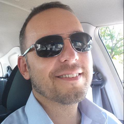 Tamás, 43 éves társkereső férfi - Budapest