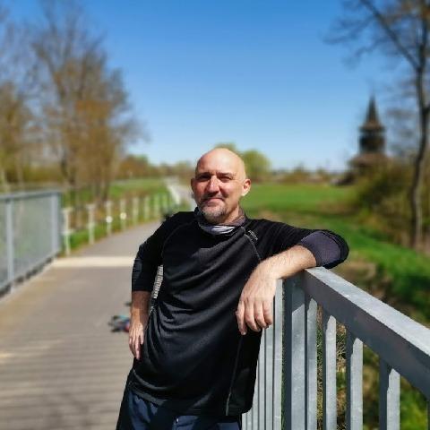 Dénes, 47 éves társkereső férfi - Mátészalka