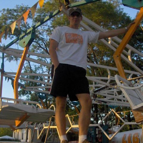 Viktor, 29 éves társkereső férfi - Eger