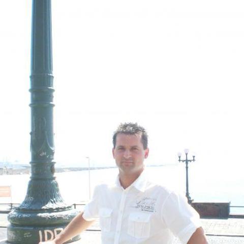 Zoltán, 44 éves társkereső férfi - Budapest