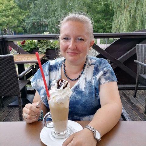 Ildikó, 29 éves társkereső nő - Pánd