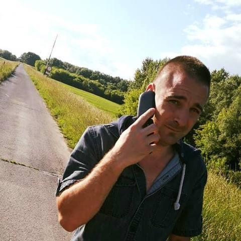 Miklós, 32 éves társkereső férfi - Mátészalka