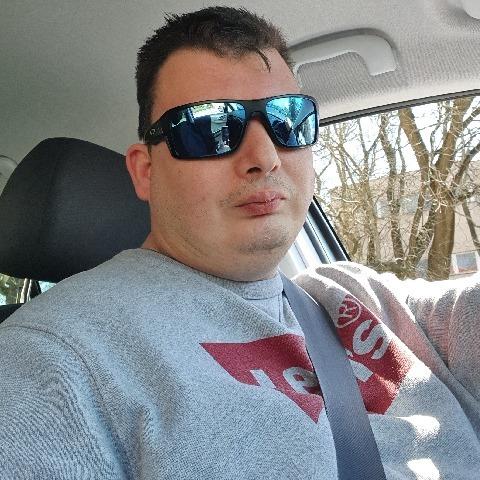 Levente, 37 éves társkereső férfi - Berettyóújfalu