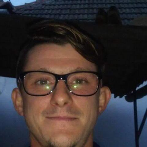 Gábor, 33 éves társkereső férfi - Szekszárd