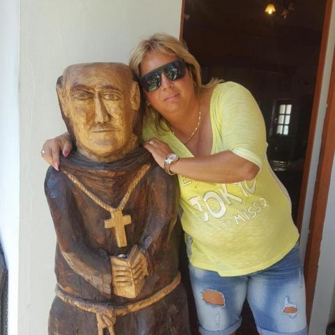 Moni, 42 éves társkereső nő - Budapest