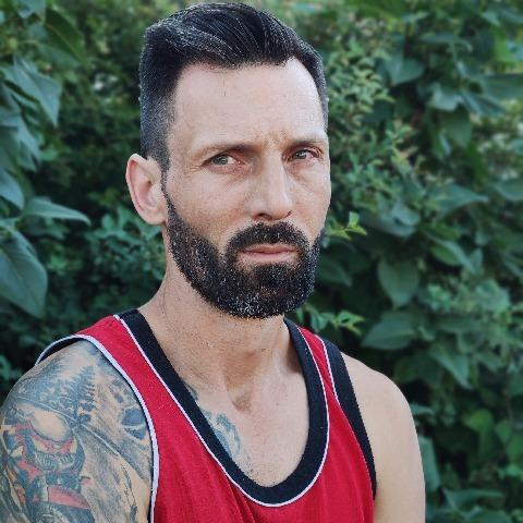 Tivadar, 39 éves társkereső férfi - Jászárokszállás