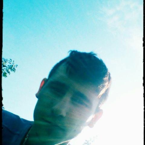 Bálint, 25 éves társkereső férfi - Dalmand