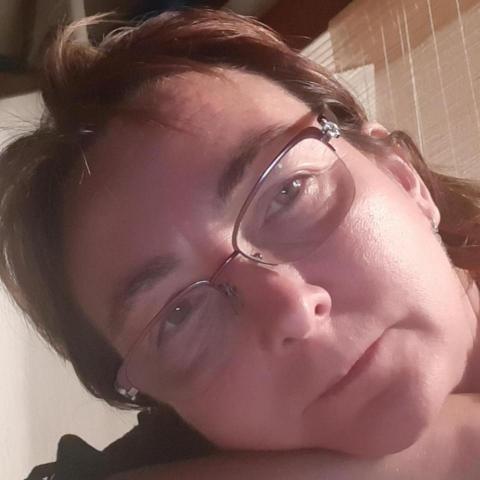 Orsi, 49 éves társkereső nő - Bázakerettye