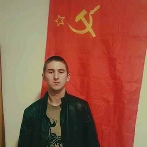 Tamás, 22 éves társkereső férfi - Tiszalök