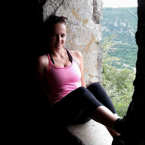 Zita, 31 éves társkereső nő - Gödöllő