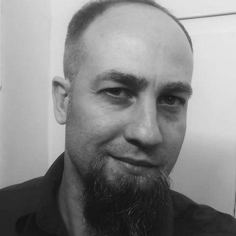 Attila, 35 éves társkereső férfi - Békéscsaba