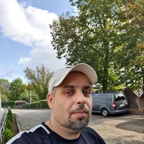 Ferenc, 41 éves társkereső férfi - Szekszárd