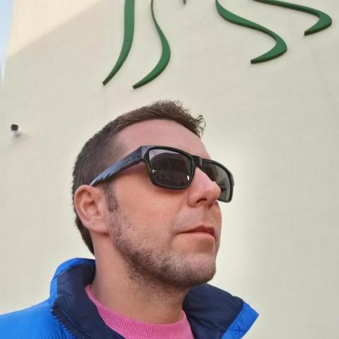László, 40 éves társkereső férfi - Kazincbarcika