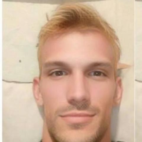Martin, 26 éves társkereső férfi - Kesznyéten