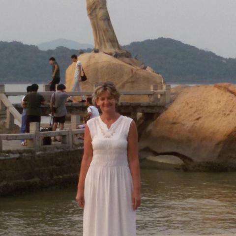 Krisztina, 52 éves társkereső nő - Sátoraljaújhely