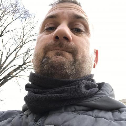 Imi, 40 éves társkereső férfi - Veszprém