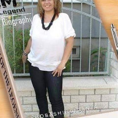 Andrea, 45 éves társkereső nő - Mosonmagyaróvár