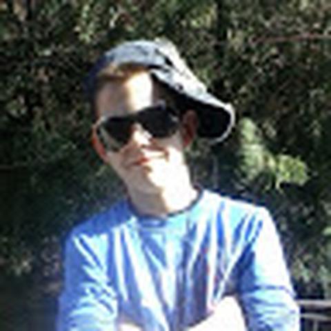 Gábor, 20 éves társkereső férfi - Daruszentmiklós