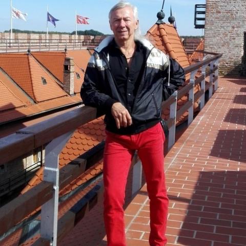 József, 68 éves társkereső férfi - Szeged