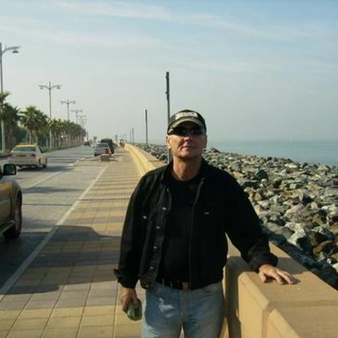 Gábor, 62 éves társkereső férfi - Baja