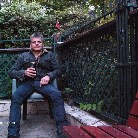 ISTVÁN, 57 éves társkereső férfi - Miskolc