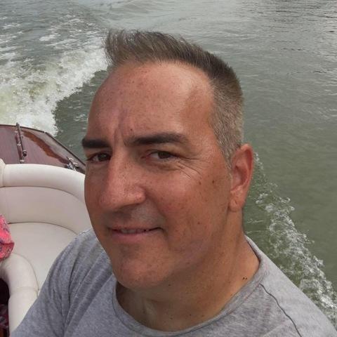 Zoltàn, 43 éves társkereső férfi - Pécel