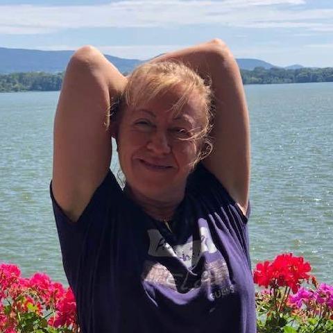 Ági, 56 éves társkereső nő - Salgótarján