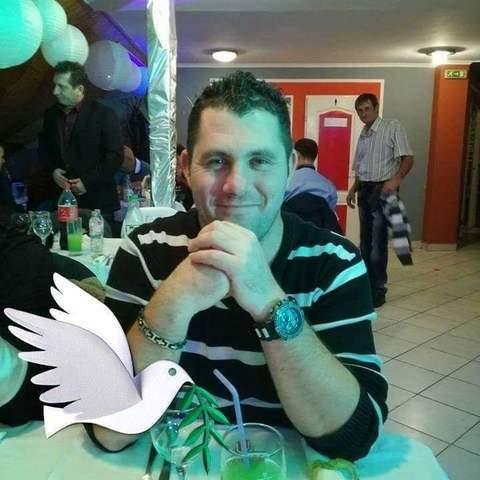 Győző, 35 éves társkereső férfi - Budapest