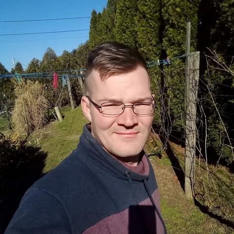 György, 28 éves társkereső férfi - Nyírgyulaj