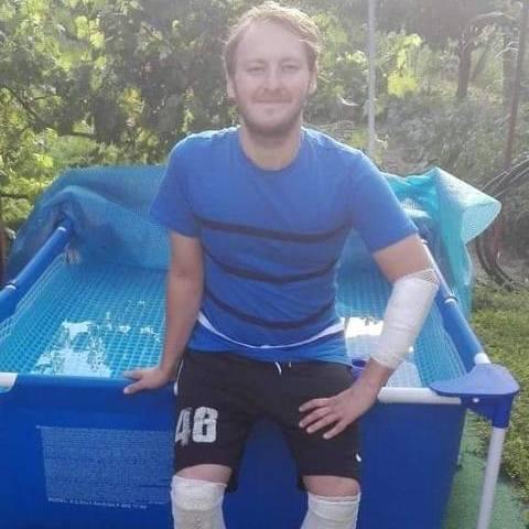 László, 28 éves társkereső férfi - Tiszalök