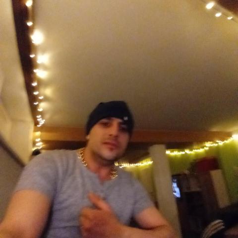 Kami, 32 éves társkereső férfi - Szekszárd