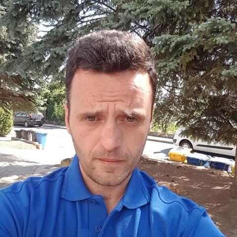 Robert, 45 éves társkereső férfi - Szekszárd