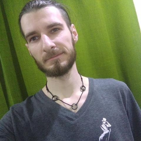 Max, 33 éves társkereső férfi - Nyíregyháza